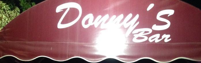logo donys
